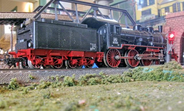Cowan railroad museum marklin trains for sale